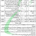 District and Session Court Mianwali Jobs