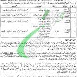 District Health Authority Mandi Bahauddin Jobs 2020