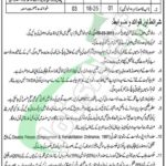 Government Jobs in Gujranwala