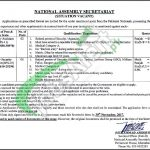 National Assembly Jobs