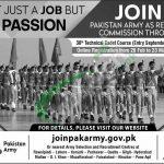 TCC Army 2018