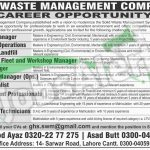 GHS Waste Management Company