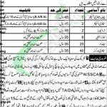 WSSC Abbottabad Jobs