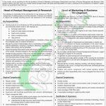 Pakistan Stock Exchange Jobs