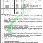 Food Department KPK Jobs
