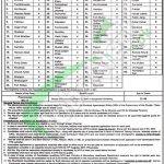 Punjab Primary and Secondary Healthcare Department Jobs