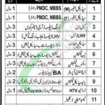 Mobile Health Unit Jobs 2018