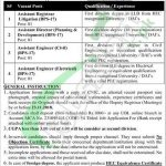 Islamia College Peshawar Jobs Application Form 2018