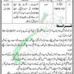 Session Court Karachi West Jobs