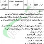 Punjab Examination Commission Jobs