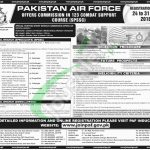 PAF 123 CSC Course