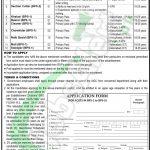 Geological Survey of Pakistan Jobs