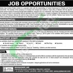 Expo Centre Lahore Jobs