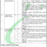 AIMC Lahore Jobs