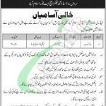 www.fja.gov.pk Jobs