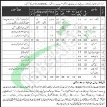 CMH Rawalpindi Jobs