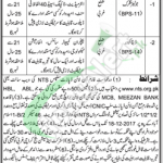 Session Court Karachi West Jobs