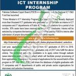 ICT Internship