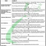 Engro Fertilizer Apprenticeship