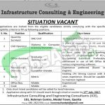 Infrastructure Consulting & Engineering