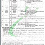 Police Services Hospital Peshawar Jobs