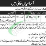 Baloch Regiment Center Abbottabad Jobs 2018