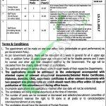 General Hospital Faisalabad Jobs