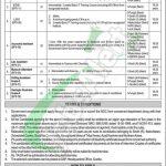 Ministry of Energy Pakistan Jobs