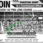 142 PMA Long Course