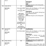 Lahore High Court Jobs 2018