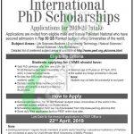 PEEF Scholarship 2019
