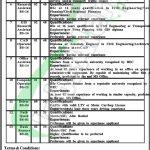 Transport Department KPK Jobs