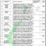 District Health Authority Faisalabad Jobs