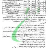 BISE Abbottabad Jobs