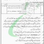 DCO Lakki Marwat Jobs