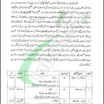 Government Jobs in Haripur 2018