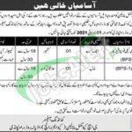 GHQ Signal Battalion Rawalpindi Jobs