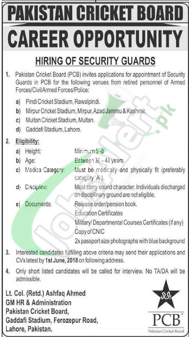 PCB Board Jobs
