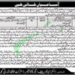 Health Department Gujrat Jobs 2018