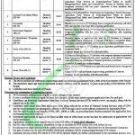 Punjab Food Authority Jobs 2019