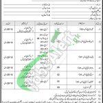 PWD Karachi Jobs