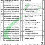 Government Jobs in Multan