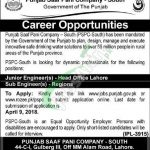 Saaf Pani Company Jobs