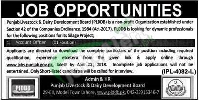 PLLDB Jobs