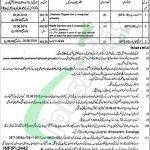 District and Session Court Malakand Jobs