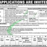 PO Bo 758 Rawalpindi Jobs