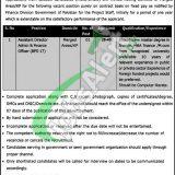 PO Box 782 University Post Office Peshawar Jobs