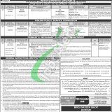 PPSC Medical Officer Jobs