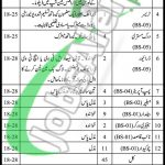 Public Health Engineering and Rural Development Department Sindh Jobs