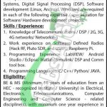 Air University Islamabad Jobs